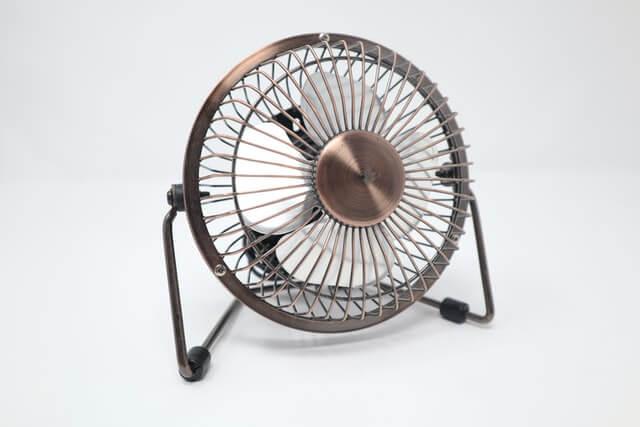 Ventilateur électrique pour fabriquer un piège à moustique efficace